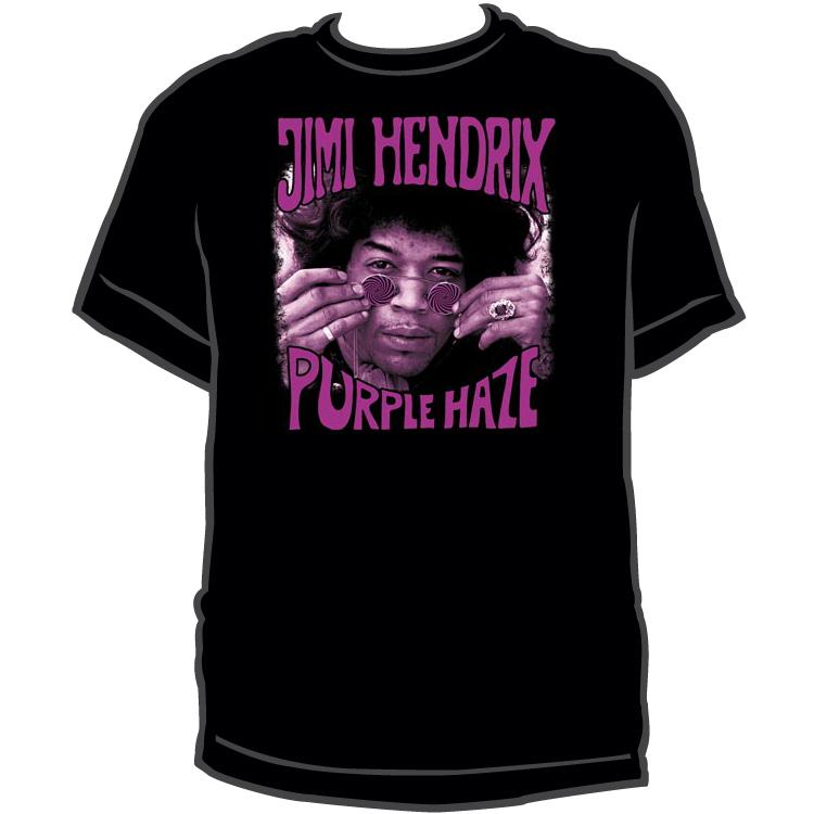 Jimi Hendrix Purple Haze Poster Jimi Hendrix Purple Haze Big