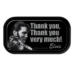 elvis presley thank you