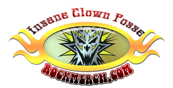 Insane Clown Posse T-shirts and Merchandise