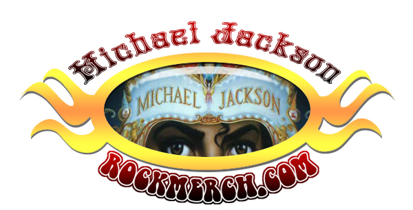 Michael Jackson T-shirts and Merchandise