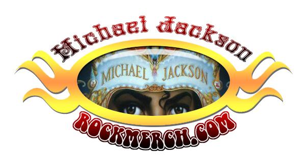 Michael Jackson T-shirts and Merchandise